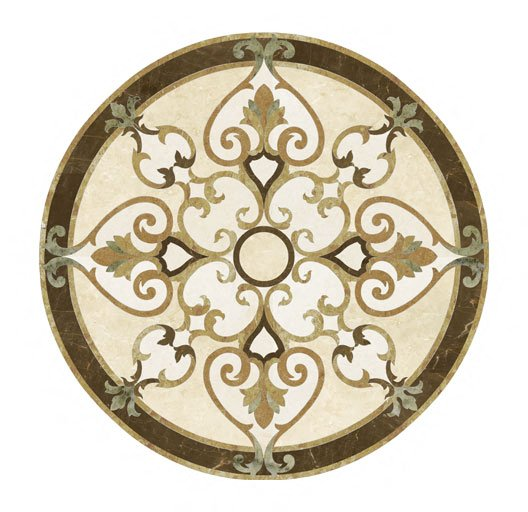 calabria-classic-marble-medallion