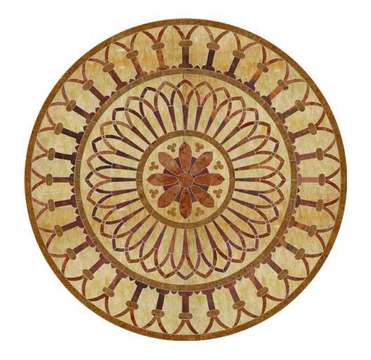 doric-roman-style-marble-medallion