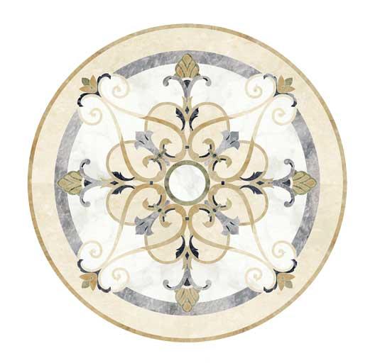 italian-round-medallion