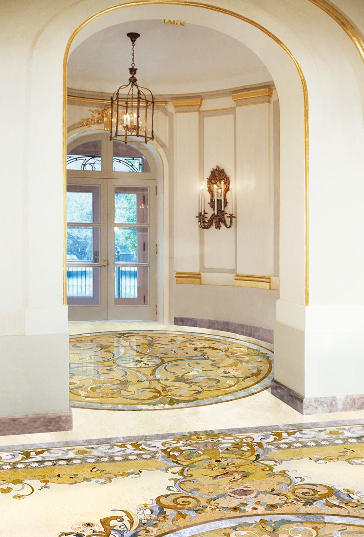 marble-inlay-foyer-floor-design