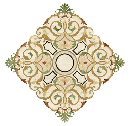 modello-mosaic-marble-inlay-medallion