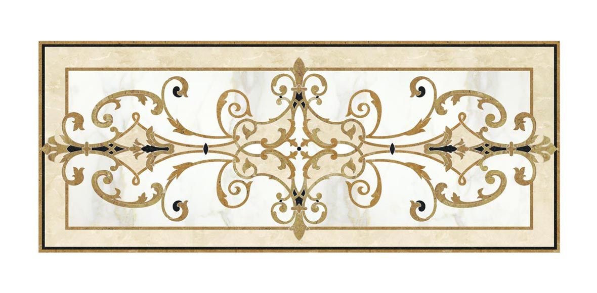 monte-carlo-rectangular-medallion