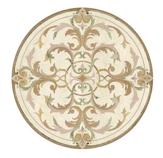 natura-leaf-design-medallion