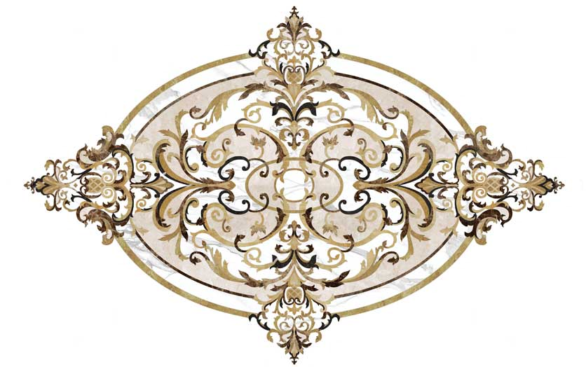 versailles-oval-marble-medallion